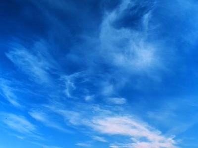 Alaskan Skyscape