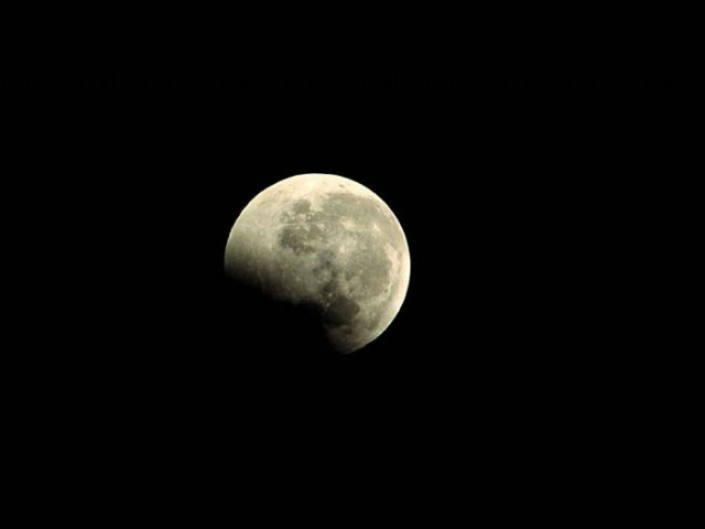 Total Lunar Eclipse (4)