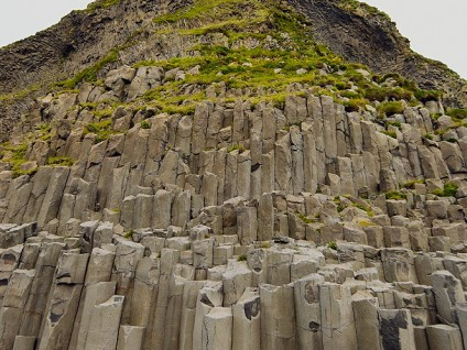 Organ Pipes – Columnar Basalt