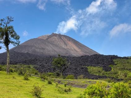 Pacaya Volcano – Scenic I