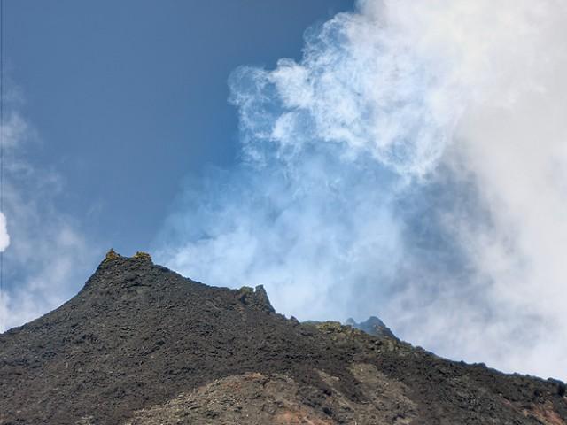 Pacaya Volcano – Sulfur Dioxide Emissions II