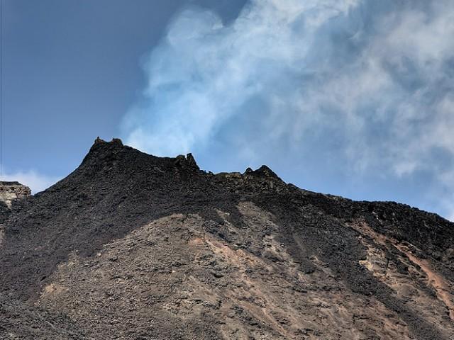 Pacaya Volcano – Sulfur Dioxide Emissions I