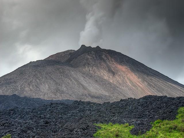 Pacaya Volcano – Scenic II
