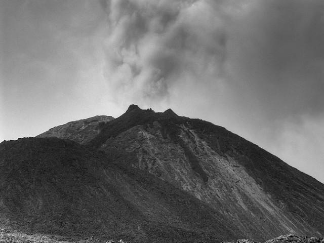 Pacaya Volcano – Scenic III