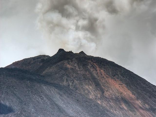 Pacaya Volcano – Scenic IV