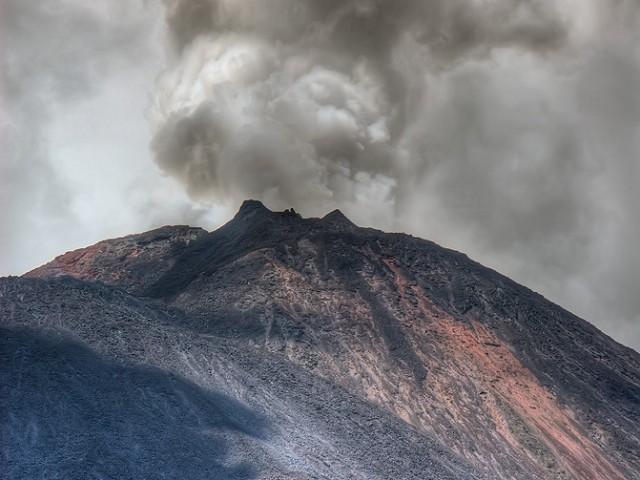 Pacaya Volcano – Scenic V