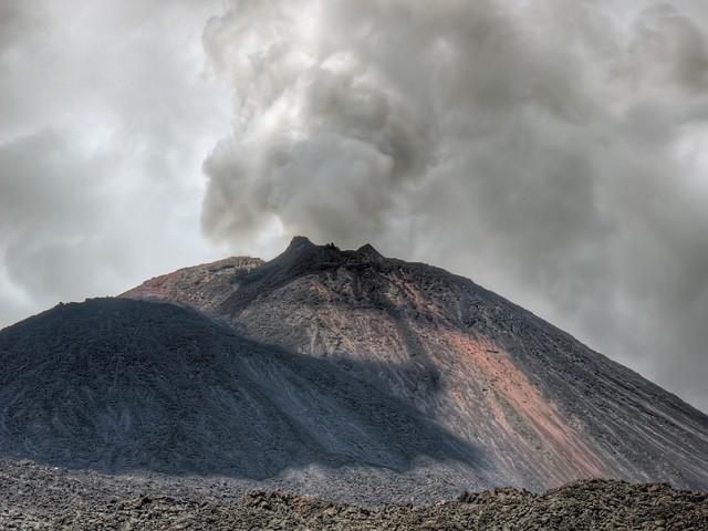 Pacaya Volcano – Scenic VI