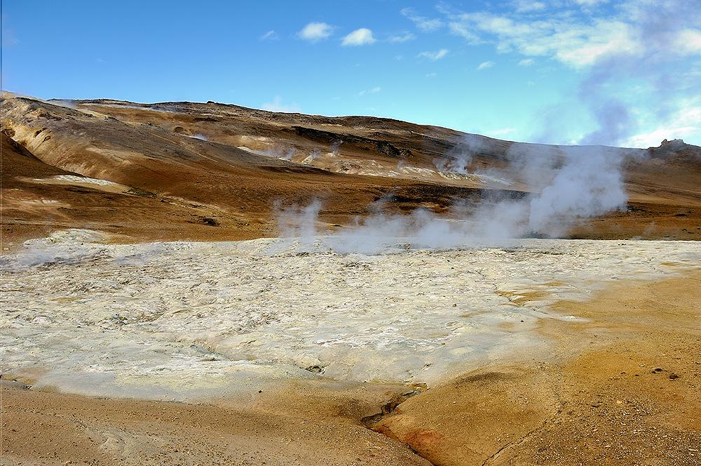 Geothermal7B