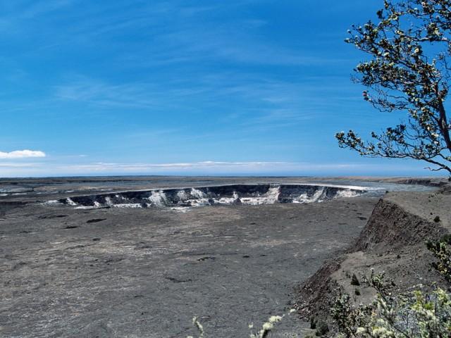 Halemaumau – Kilauea Shield Volcano