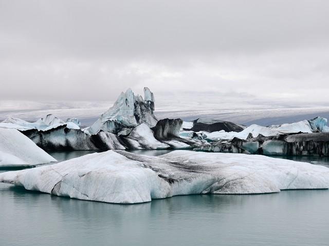 Icebergs – Jokulsarlon