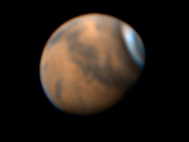 Mars #1