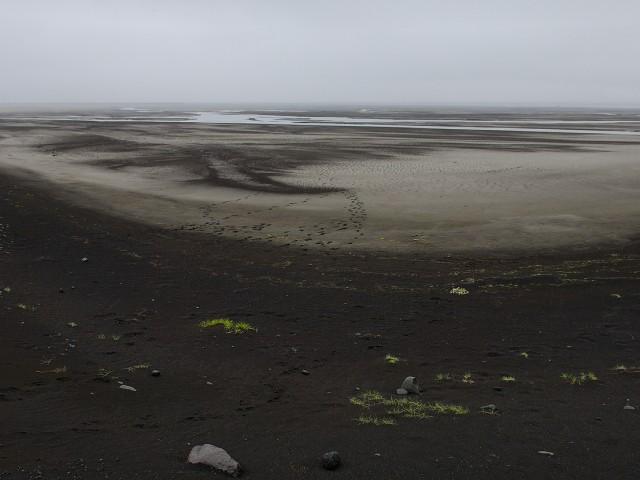 Sandur – Hydrovolcanic Desert