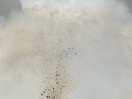 Pacaya Volcano – Strombolian Eruption, Volcanic Spatter