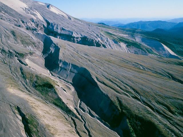 Pyroclastic Deposits